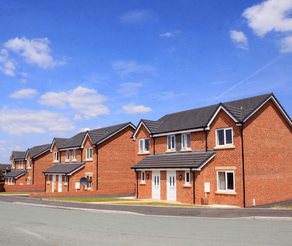 Tag developer housing