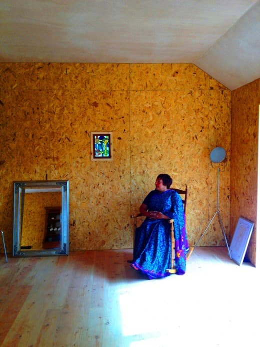 Invisible studio architects bbc2 100k house for Can i build a house for 100k