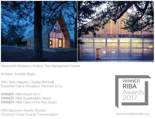 WB RIBA AWARDS 2017 WINNER sw2